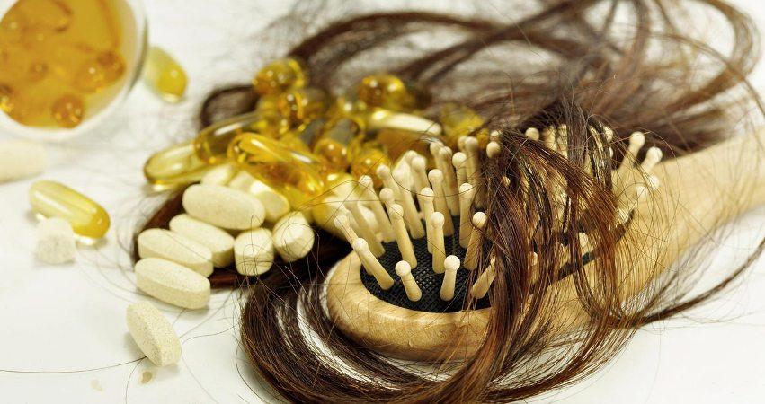 выпадение волос щитовидная железа