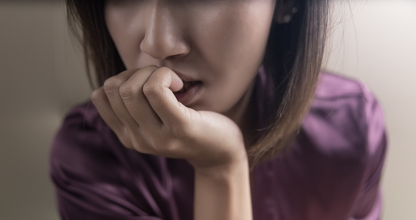 беспокойство тревога тревожность при гипотиреозе аутоиммунном тиреоидите хашимото
