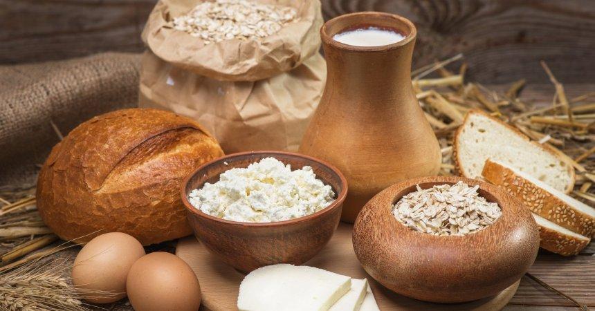 Пищевые непереносимости