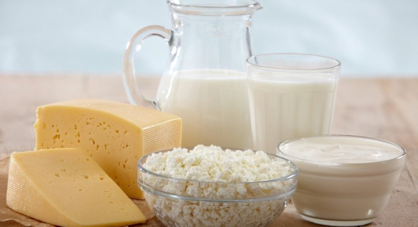 молочные продукты аллергия непереносимость