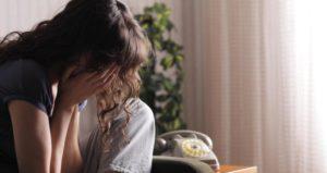 депрессия щитовидная железа