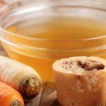 Костный бульон: помогите вашему кишечнику помочь вашей щитовидной железе