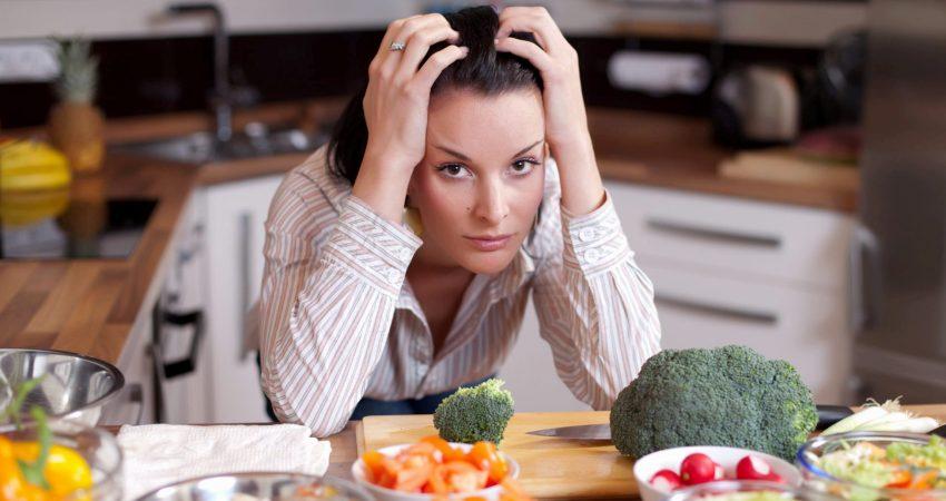 плохое самочувствие на диете АИП
